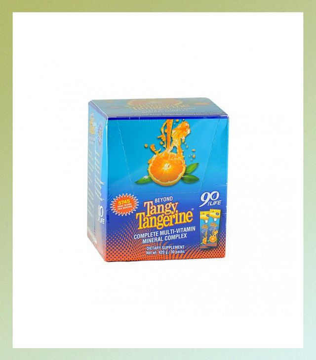 Youngevity Beyond Tangy Tangerine Multi-Vitamin Mineral Complex
