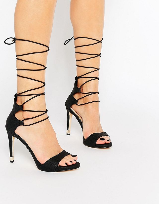 ASOS Call It Spring Sandals