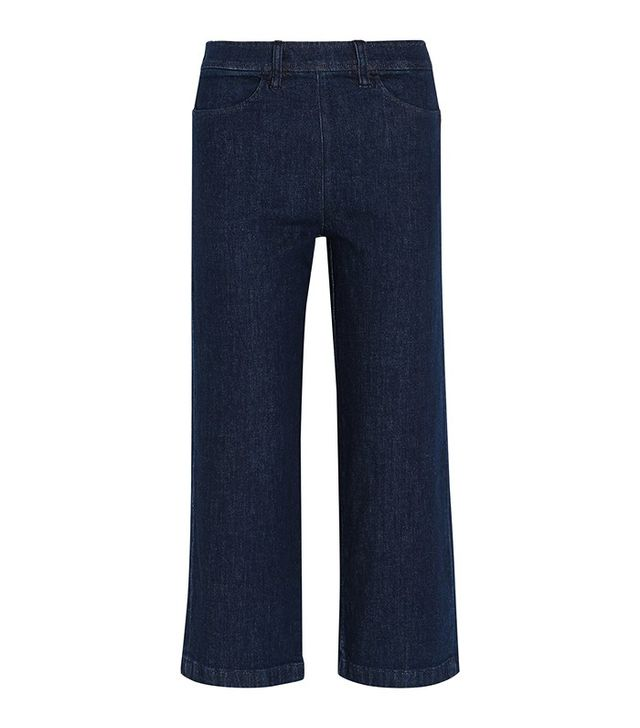 J.Crew Rayner Cropped Jeans