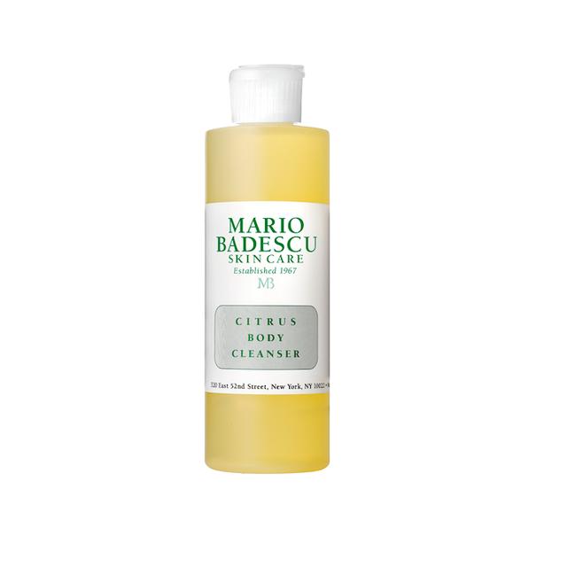 Mario Badescu Citrus Body Cleanser