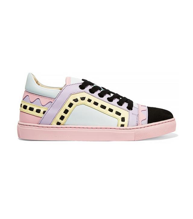 Sophia Webster Riko Sneakers