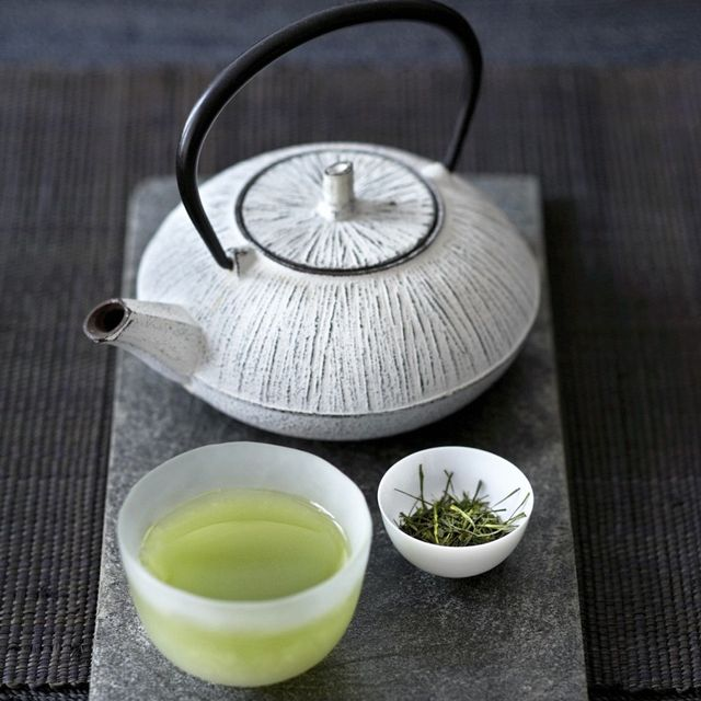 5 Surprising Health Benefits of Green Tea