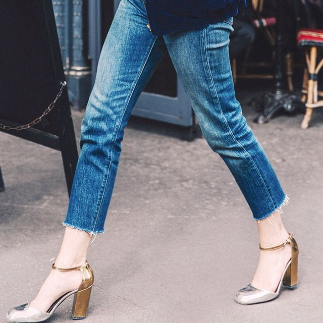 Every Fashion Girl Swears by These 8 Denim Hacks