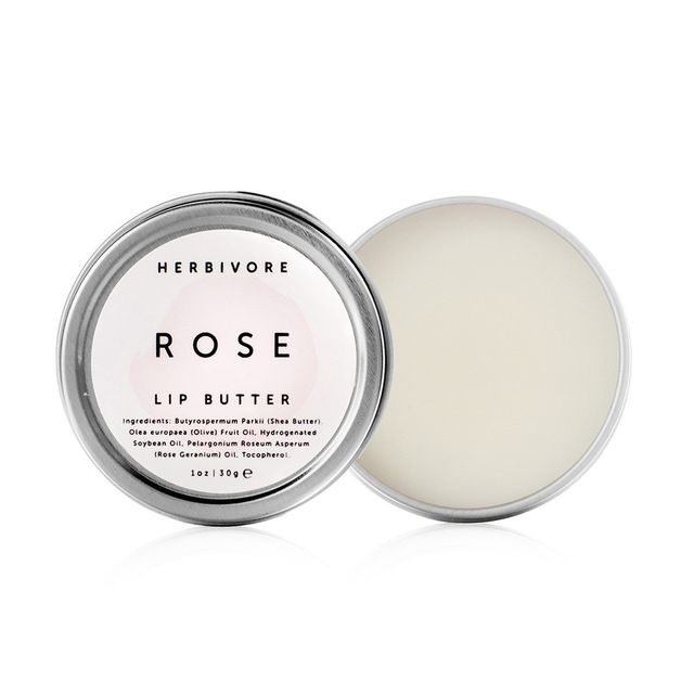 Herbivore Rose Lip Butter