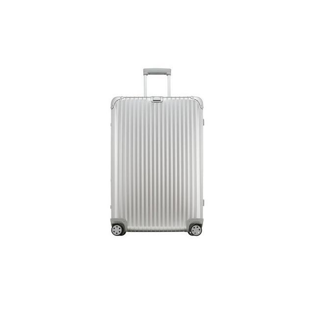 Rimowa Topas Multiwheel Medium 75.5cm Silver