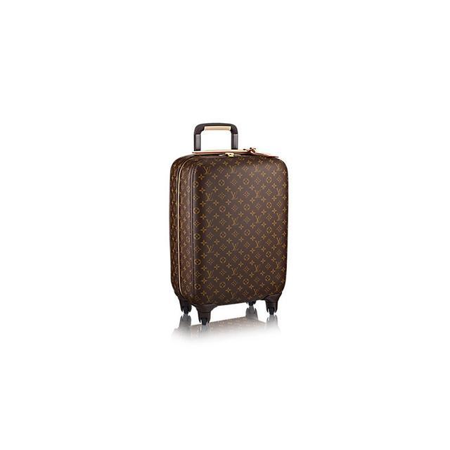 Louis Vuitton Zéphyr 55 Suitcase