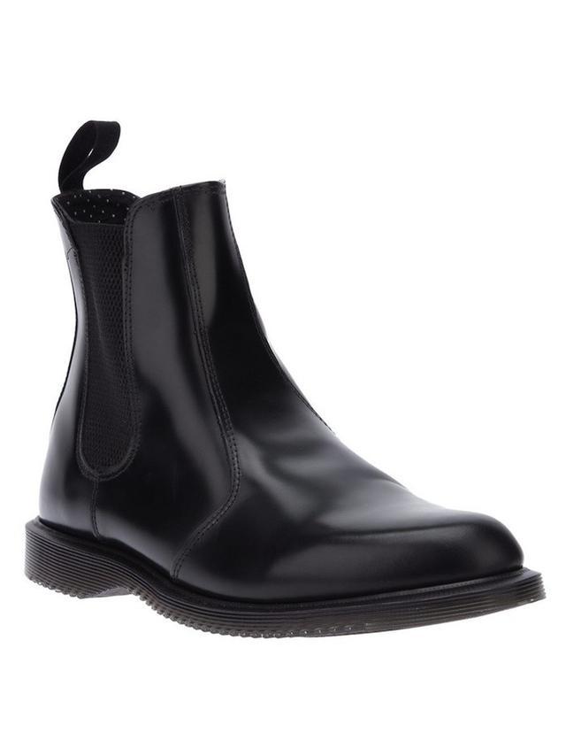 Dr. Martens Flora Unisex Chelsea Boot
