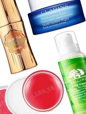 Editor's Picks: 13 Uplifting Spring Beauty Buys