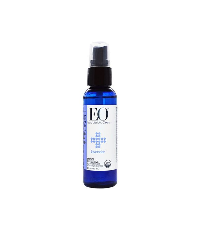 EO Organic Lavender Natural Hand Sanitizer Spray