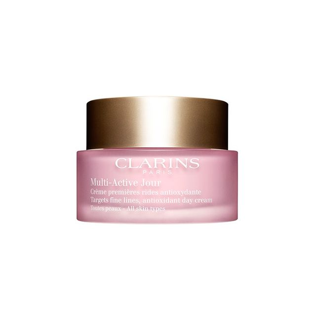 Clarins Multi-Active Day SPF 20 All Skin Types