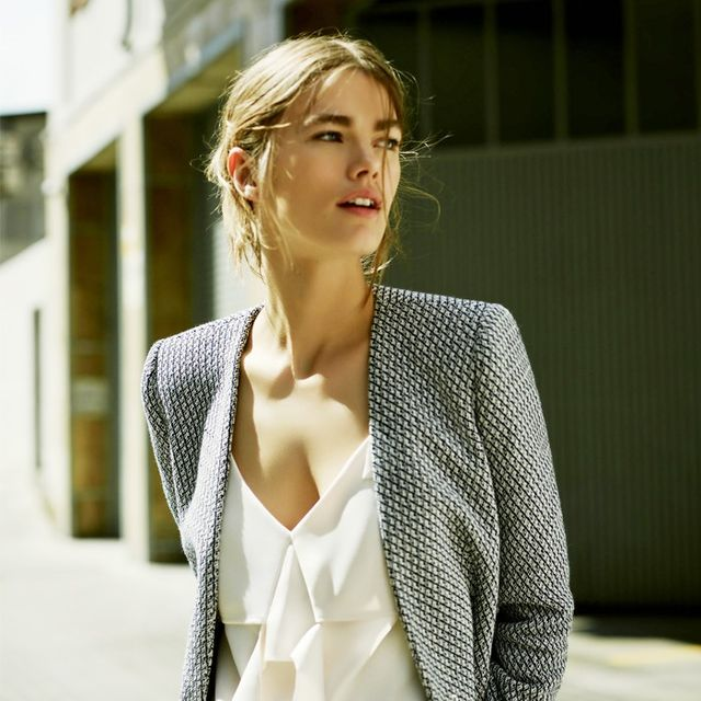How to Master Workwear, According to Zara