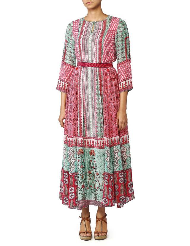 Anita Dongre The Gulrukh Tunic Dress