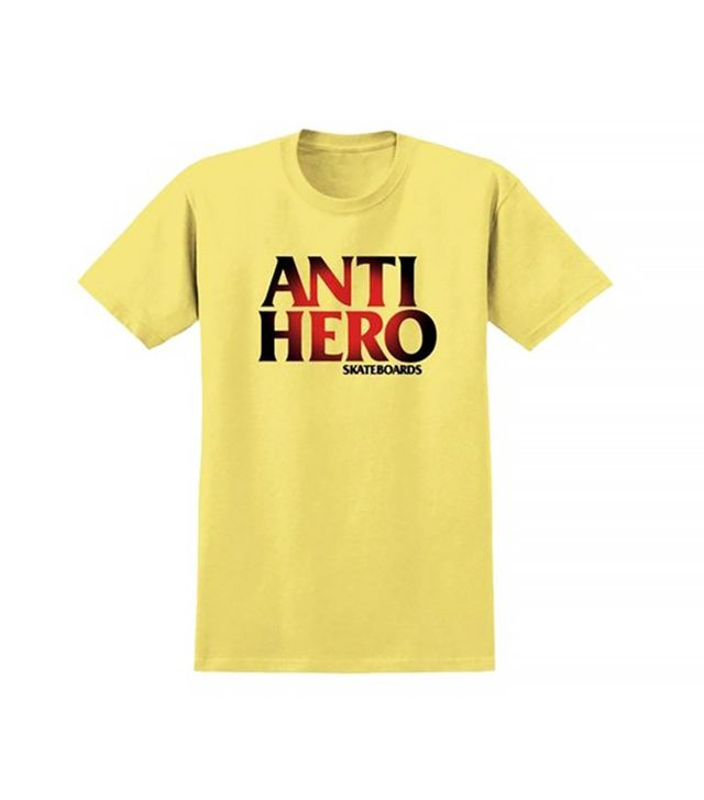 Anti Hero Skateboards Dog Hump Skate T-Shirt