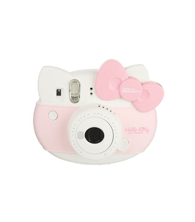 Fujifilm Mini Hello Kitty Camera Kit