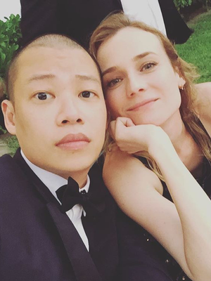 Inside Jason Wu's Gorgeous Tulum Wedding