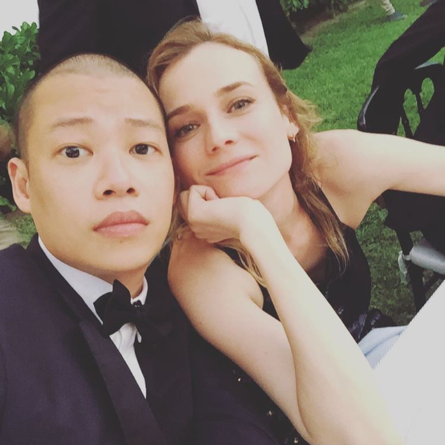 Inside Jason Wu's Gorgeous Tulum Wedding