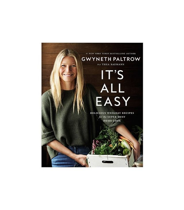 Gwyneth Paltrow It's All Easy