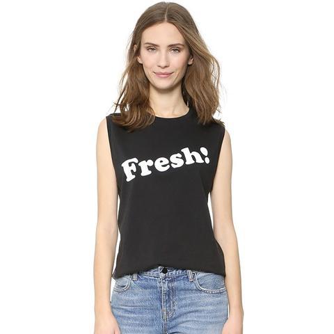 Fresh Tank