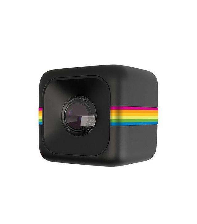 Polaroid Cube Lifestyle HD Action Camera