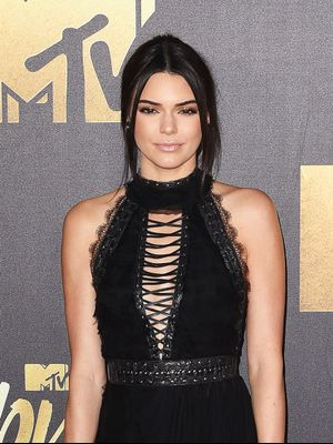 The 9 Best Beauty Looks at the MTV Movie Awards