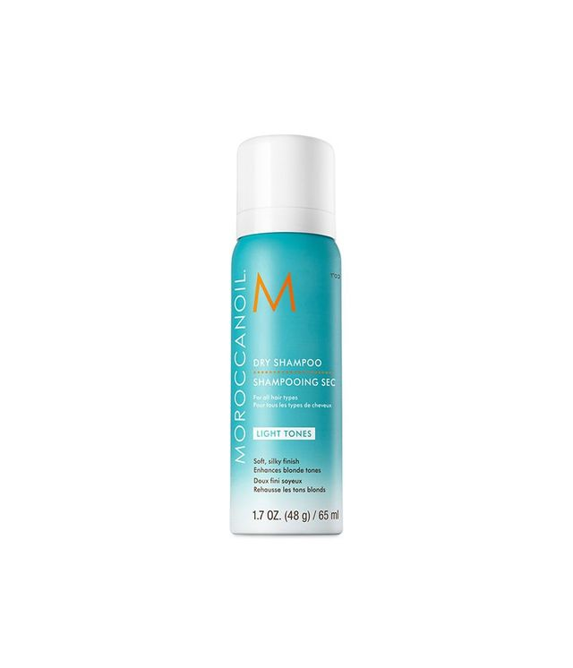 Moroccanoil Dry Shampoo for Light Tones