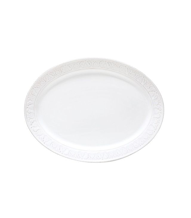Zara Home Waves Serving Dish