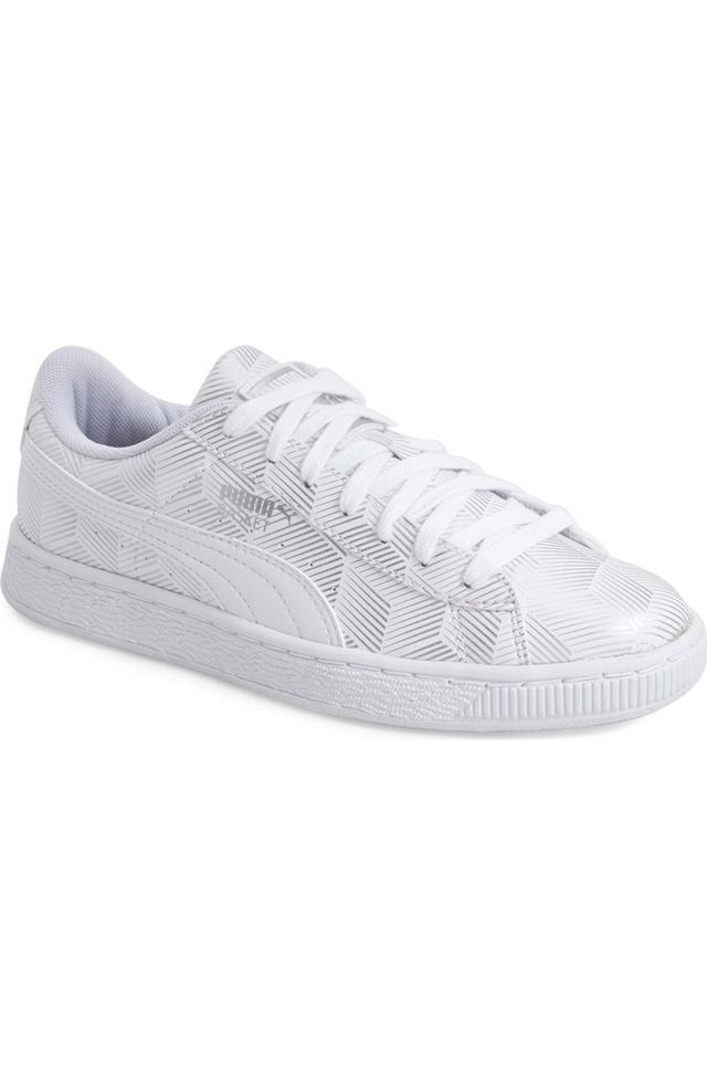 Puma Brooklynite Classic Sneakers