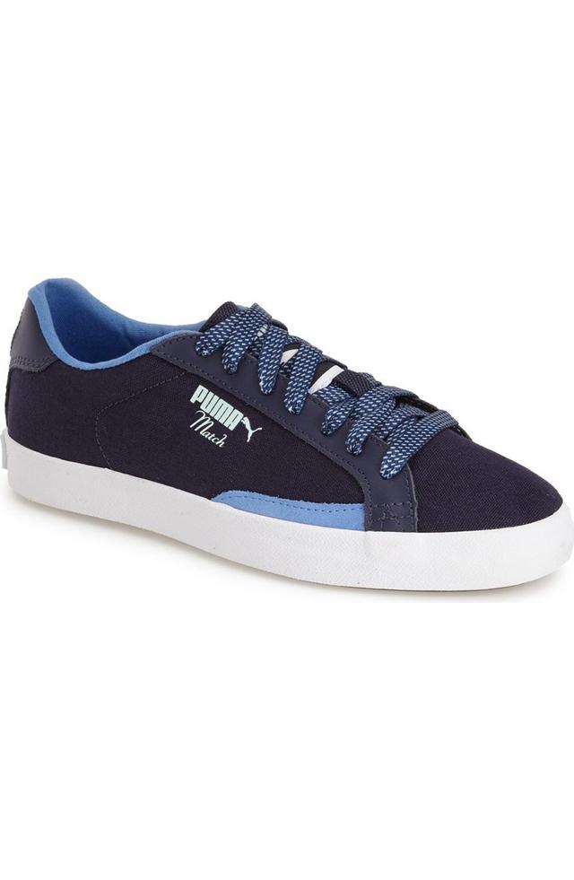 Puma Match Vulc Sneakers