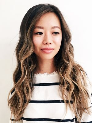 This Stylist's #1 Hair Secret Is So Simple It's Almost Annoying