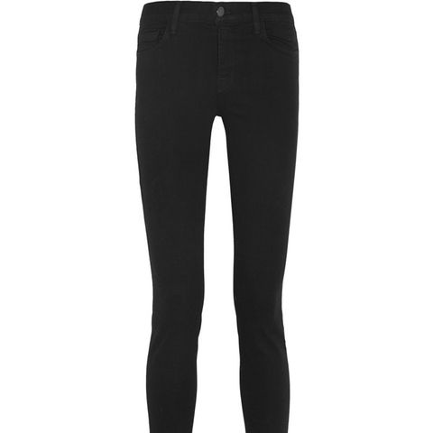 Photo Ready Mid-Rise Skinny Jeans