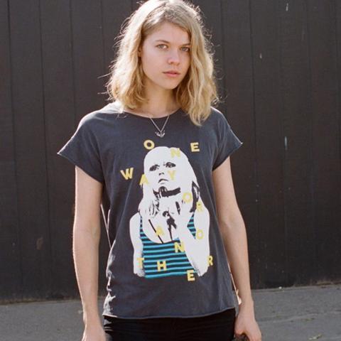 Blondie '79 Tee