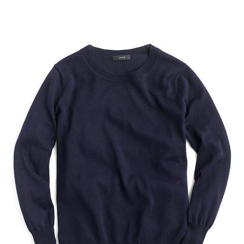 Summerweight Sweater