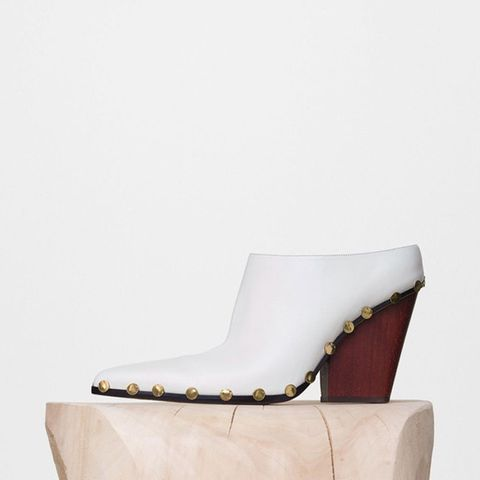 Rodeo High Mule With Studs