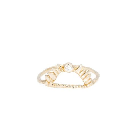 Radiant Light Ring