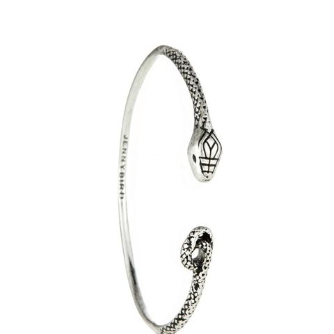 Kundali Queen Serpent Bangle