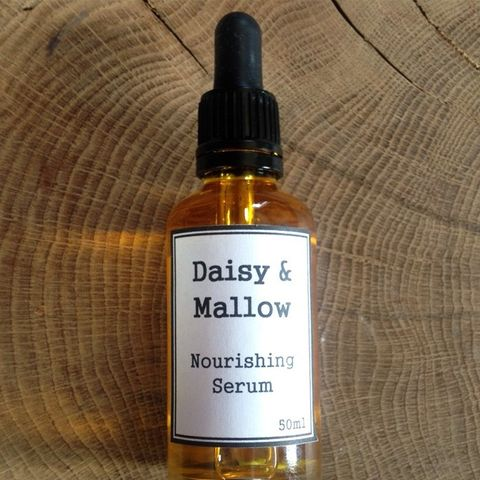 Nourishing Serum