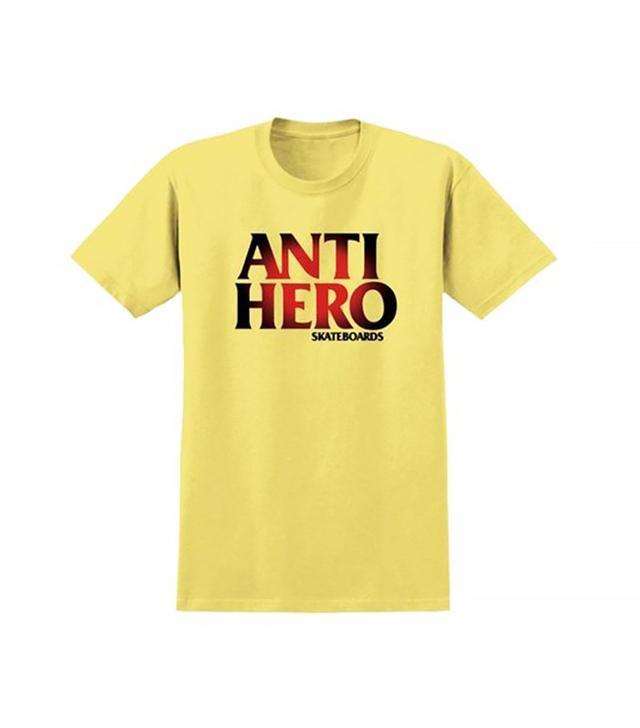 Anti Hero Skateboards Dog Hump Skate T-Shirt