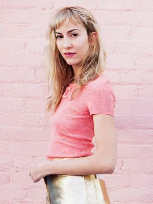 Meet Gia Coppola: The Stylish Girl Everyone Wants to Be Right Now