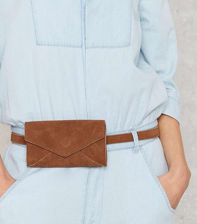 Nila Anthony Belt Bag