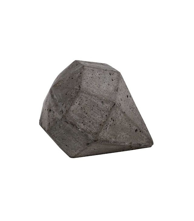 Threshold Concrete Paperweight