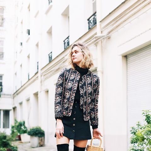 10 Brand-New Style Tips We Learned From Bloggers