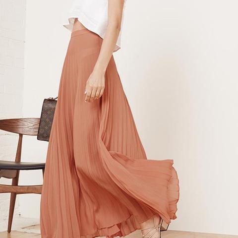 Vienna Skirt