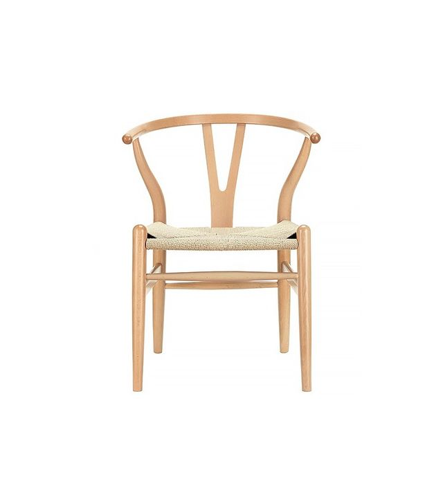 Lexmod Amish Dining Wood Armchair