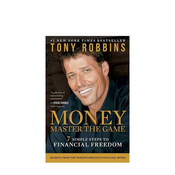 Money by Tony Robbins