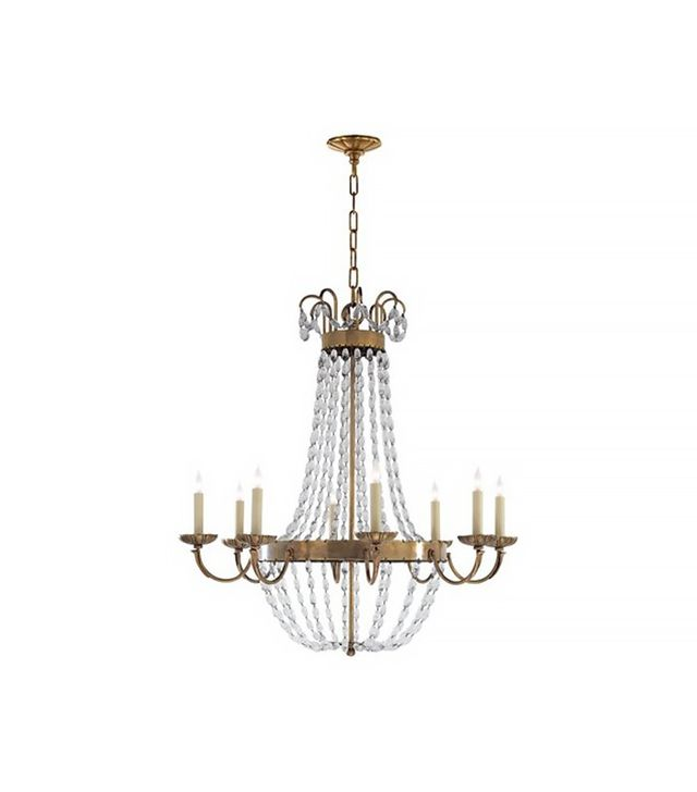 Visual Comfort & Co. Paris Chandelier 1