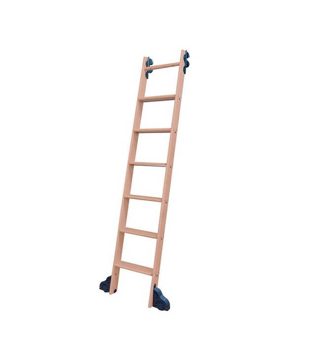 Wine Racks 9-Foot Ladder