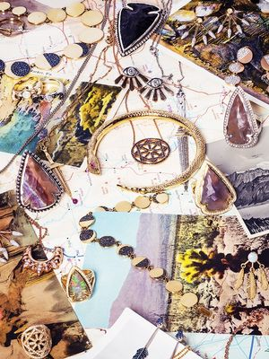 This Book Will Inspire You to Start Your Own Jewelry Line