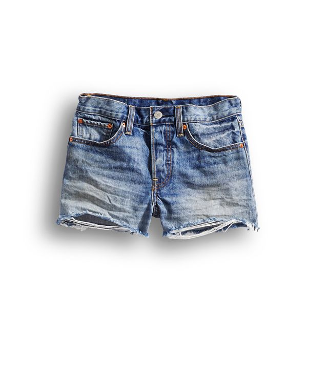 Levi's Wedgie Fit Shorts in Buena Vista