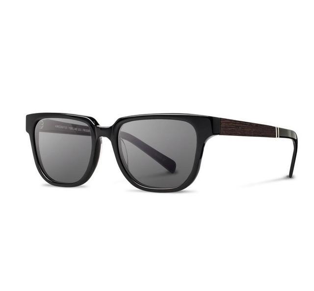 Shwood Prescott Polarized Acetate Sunglasses