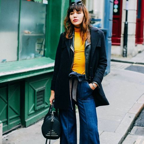 11 Ways the International Blogging Set Has Spring Style in Check
